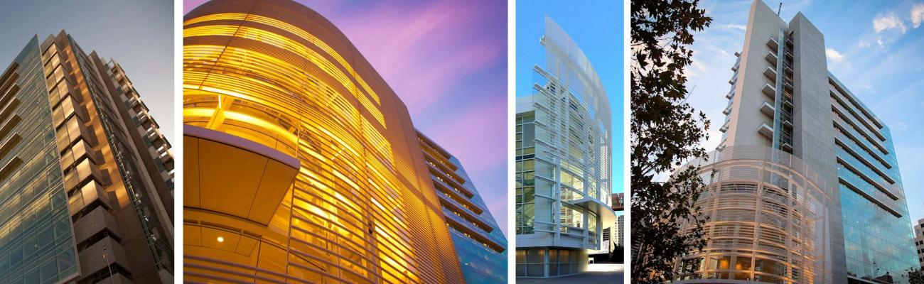 San Diego Federal Courthouse Curtainwall Design Consulting
